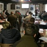 First Ever Humane Deer Dispatch Course held in Ireland