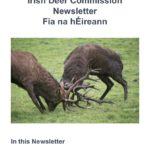 Irish Deer Commission Newsletter – Fia na hÉireann