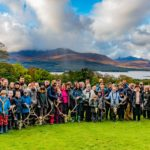 Irish Deer Commission Rut Watch Event Report