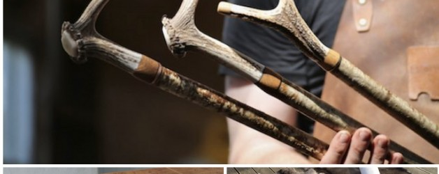 Registration Now Open – Working with Deer Antler and Skins Online Event